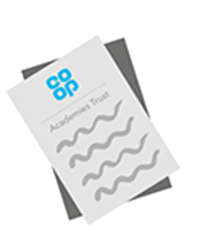 COOP Academies Document Icon