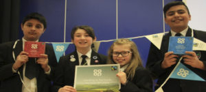 Fairtrade Fortnight Proves a Success Again