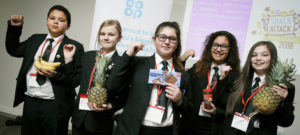 Co-op Academies judged to be one of the best