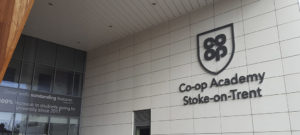 A fresh new feel for the Co-op Academy