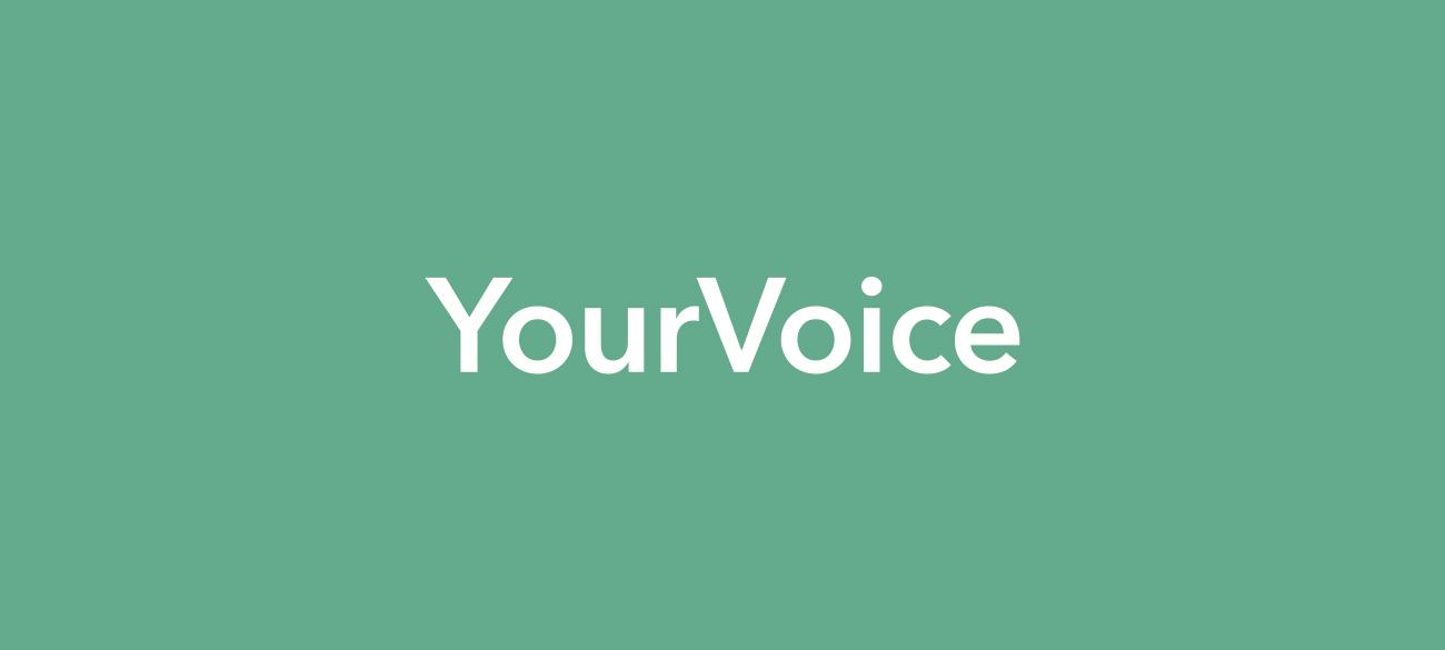 YourVoice | Parent and Carer Survey